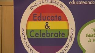 educate & celebrate