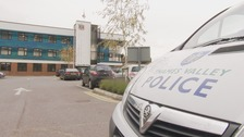 Thames Valley Police fail to report thousands of crimes