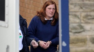Karen Matthews was later arrested