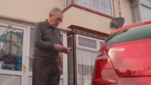 Stroke survivor says he's had to wait many months to get his driving licence back