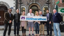 Skipton Swimarathon searching for charitable projects