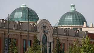 "Manchester's Trafford centre will be called the ""intu"" Trafford Centre."