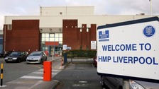 HMP Liverpool problems 'symptomatic of wider failings'