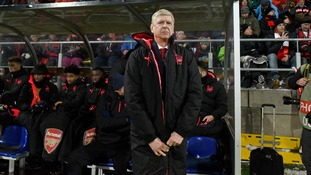 Arsenal on brink of last 16 of the Europa League after win over Ostersund