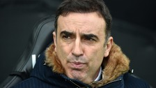 Carvalhal insists he 'won't risk' Premier League status for Cup glory