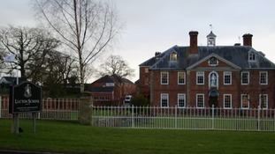 Lucton School in Herefordshire