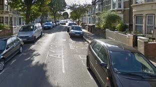 Two arrested on suspicion of Waltham Forest murder