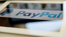 PayPal apologises to Guernsey Cheshire Home
