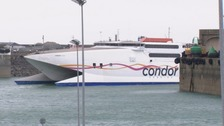 Condor Rapide's return to service delayed
