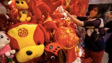 Chinese New Year: Why the Year of the Dog?