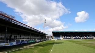 Spurs to be greeted with 'snooker table' pitch for FA Cup tie at Rochdale