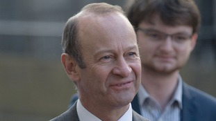 Henry Bolton's leadership to be decided by Ukip members