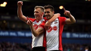 Goals from Tadic and Hoedt dumped West Brom out of the FA Cup and compounded a miserable week for Alan Pardew