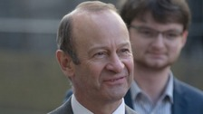 Henry Bolton sacked as UKIP leader