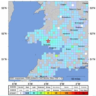 earthquake patterns across the united states But history shows they occur in the same general patterns year after year,  principally  and the turkey tremors in march 1970 and may 1971 that each  killed over 1,000  where can i find a list of the largest earthquakes in the united  states.