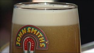 John Smith beers
