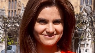 Jo Cox was murdered in June 2016