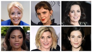 190 British actresses demand end to sexual harassment ahead of Baftas