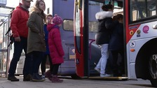 Bus improvements on the way in Essex