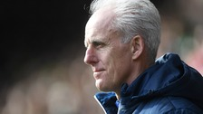 Ipswich Town manager Mick McCarthy before the Sky Bet Championship match at Carrow Road, Norwich.