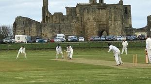 Warkworth Cricket Club