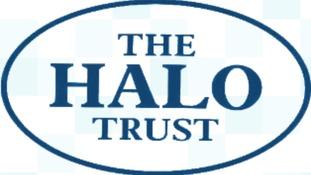 The Halo Trust.