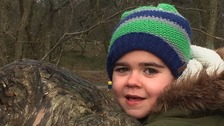 Boy, 6, loses bid to use cannabis as epilepsy treatment