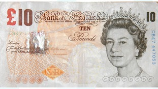 Over £2 billion in old £10 notes still in circulation as cut-off date to spend them looms