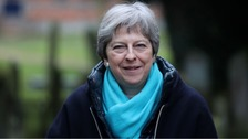 Theresa May launches review into 'expensive' university fees