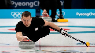 Medal-winning Russian curler Alexander Krushelnitsky charged with doping offence