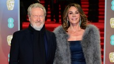 South Shields-born Sir Ridley Scott gets BAFTA honour