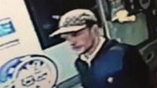 Police appeal after robbery in Swindon