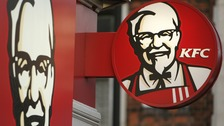 Chicken shortage forces KFC to close some outlets