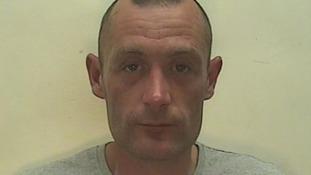 i sex offender rex in West Yorkshire