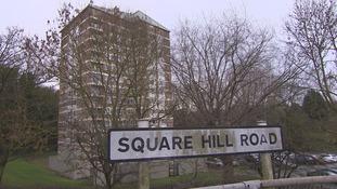 Square Hill Road