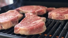 Nine jobs to go in Exeter as meat firm goes into administration