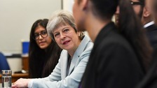 May launches review into 'expensive' university fees