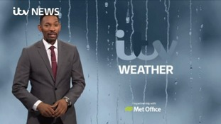 East Midlands Weather: Cloud and rain will clear