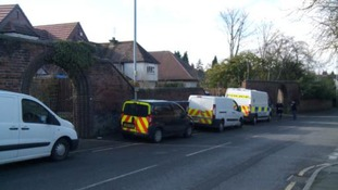 Police have launched a murder inquiry following the discovery of a woman's body at a home in Wolverhampton.