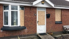Disabled woman forced from home targeted by vandals