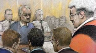 'The devil incarnate': Former football coach Barry Bennell jailed for 30 years