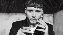James Arthur to play Mouth of the Tyne Festival