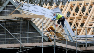 "The East Midlands construction industry ""will remain in recession"""