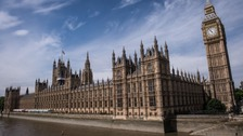 Charities lobby Westminster on NI mental health