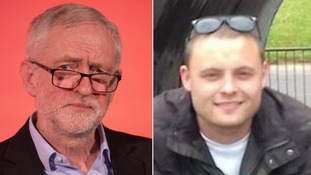 Jeremy Corbyn threatens Conservative MP with legal action over Communist spies claim