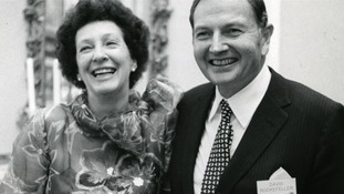 David and Peggy Rockefeller collected a huge treasure trove of masterpieces.