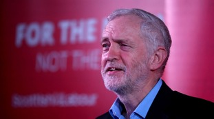 Corbyn to launch fresh attack on the 'pernicious' power of the City