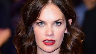 Ruth Wilson reveals she was paid less than Dominic West for 'The Affair'