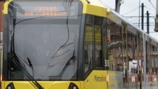 Bury tram suspended after night of disruption on network