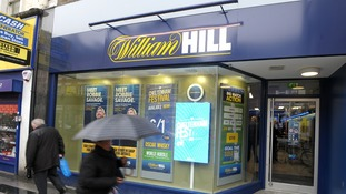 William Hill fined £6.2m for 'systemic social responsibility and money laundering failures'